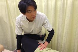 骨盤矯正プログラム